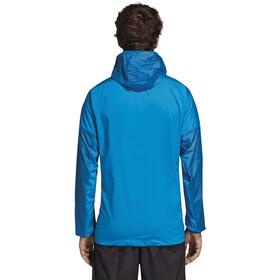 adidas TERREX Agravic Kurtka do biegania Mężczyźni niebieski